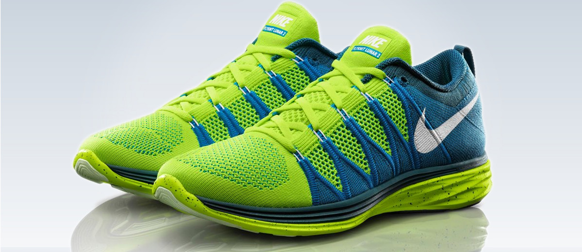 new concept 82339 5b198 Nike Flyknit Lunar2  Fitness Review