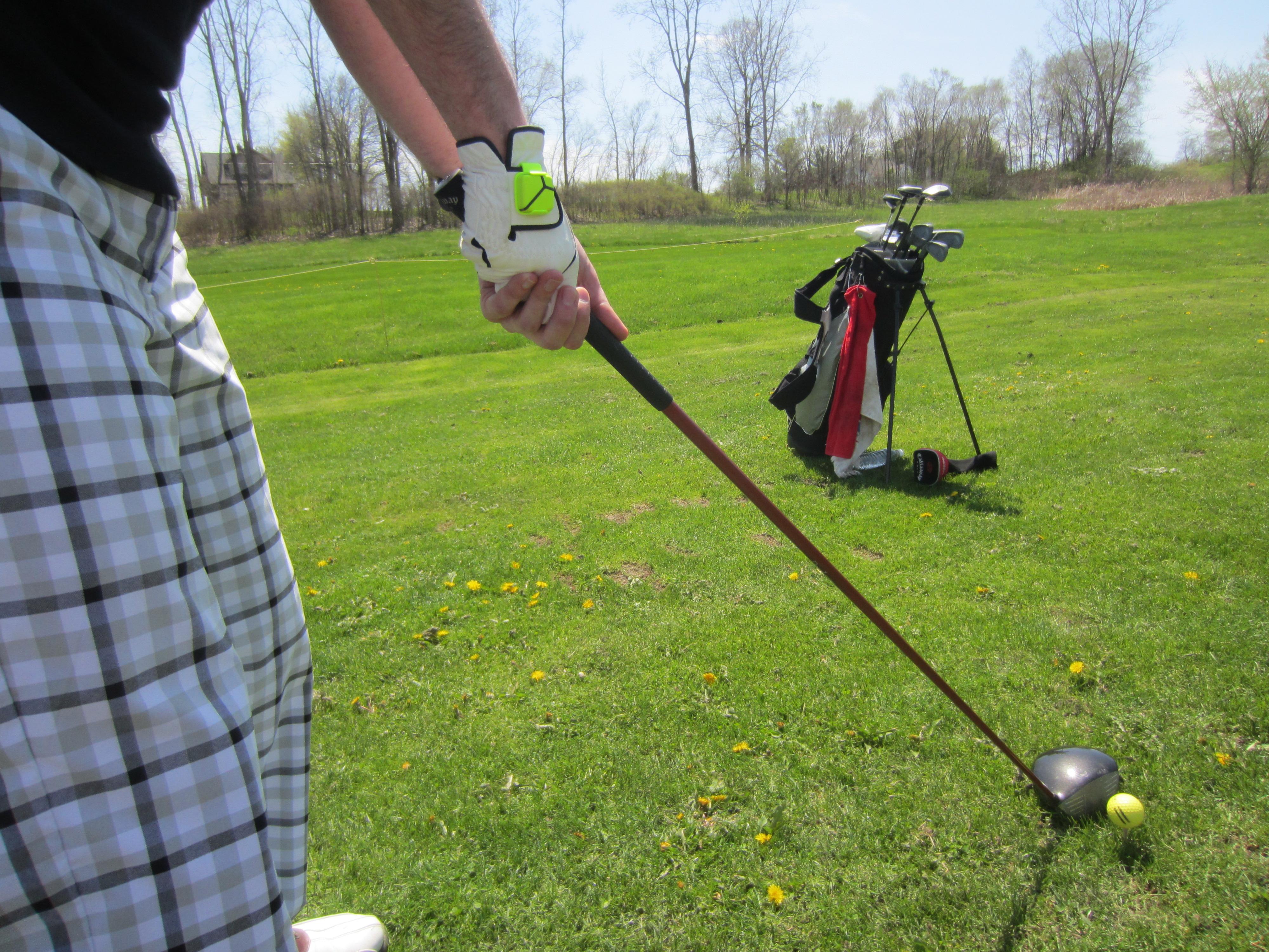 Top 5 Best Golf Swing Analyzer Reviews TheBullGolf