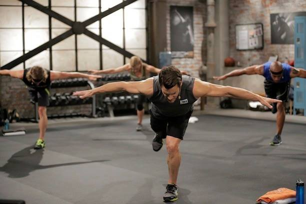 P90X3 - Fitness Review | Busted Wallet