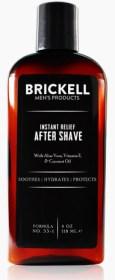 brickell after shav review