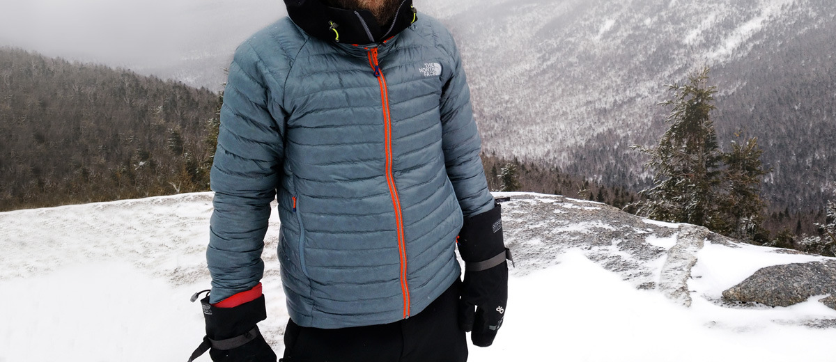 1b071ae5a The North Face Men's Quince Jacket - Gear Review | Busted Wallet