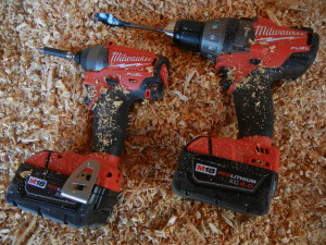 Milwaukee Fuel M18 6-Tool Kit Review