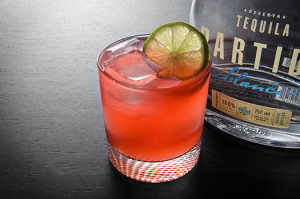 Partida Tequila Spicy Watermelon Fresca Recipe