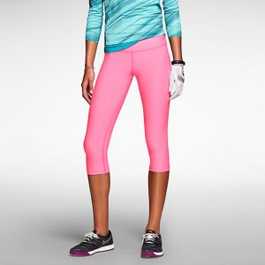 Nike Golf Women's Summer Collection '15