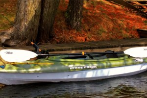 pelican kayak review