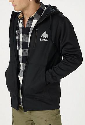 bonded hoodie burton