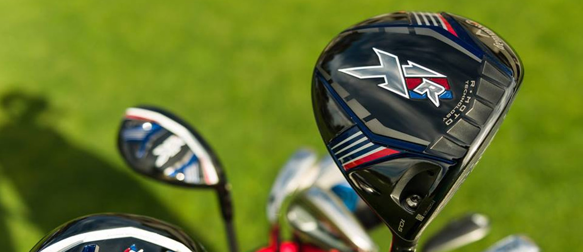 Callaway XR Driver - Range Review | Busted Wallet