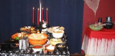 Halloween_FoodSpread