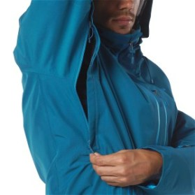 Insulated Powder Bowl Jacket Review