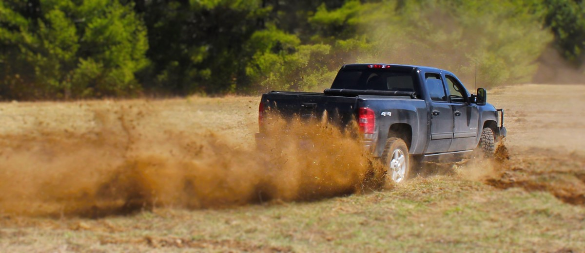 Cooper Discoverer STT PRO - Tire Review | Busted Wallet
