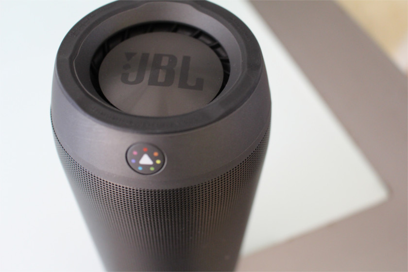 JBL Pulse 2 Bluetooth Speaker - Tech Review | Busted Wallet