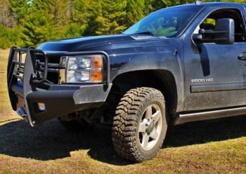 stt pro tire review