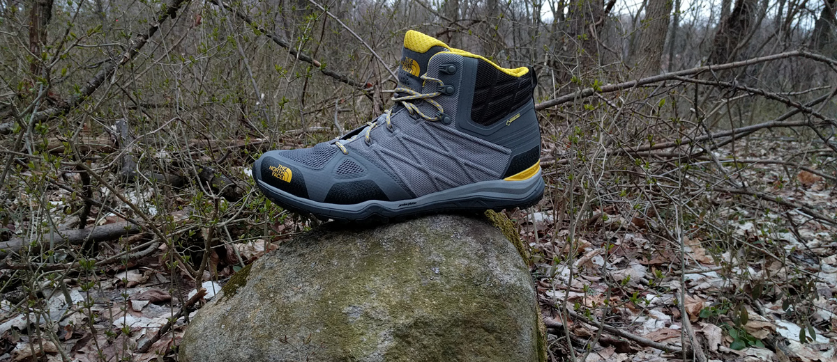 1236abe4eca North Face Ultra Fastpack II Mid Boot | Busted Wallet