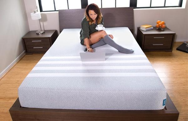 Leesa Mattress Sleep Review Busted Wallet