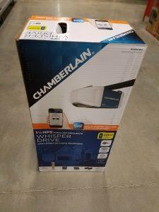 Chamberlain - Box