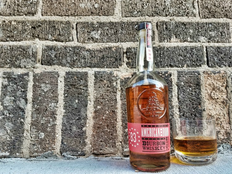 American Born Bourbon Review
