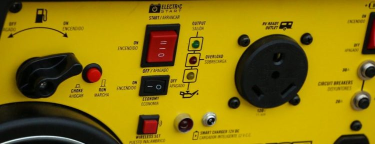 Generator-5