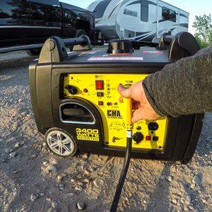 Generator-8
