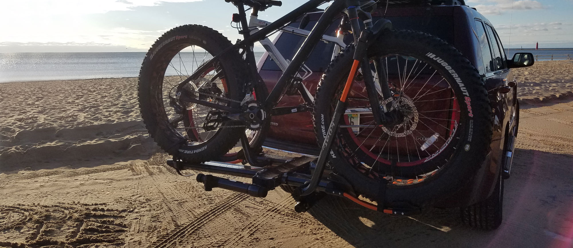bike size beta lock alpha kit transfer hitch kuat sherpa single gunmetal review adorable full tray receiver inch of grey bikes rack