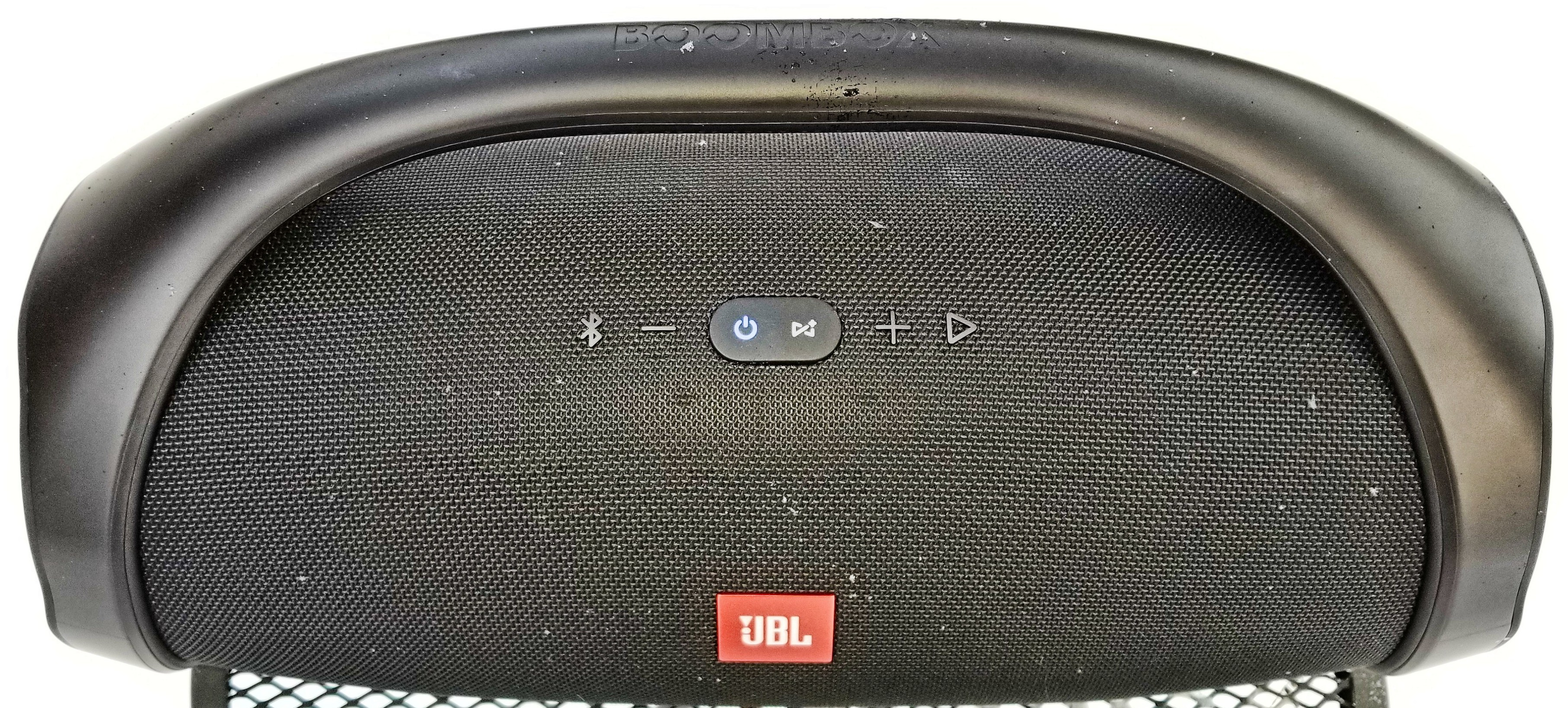 JBL Boombox - Tech Review | Busted Wallet