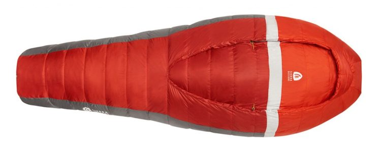 Backcountry Bed Review