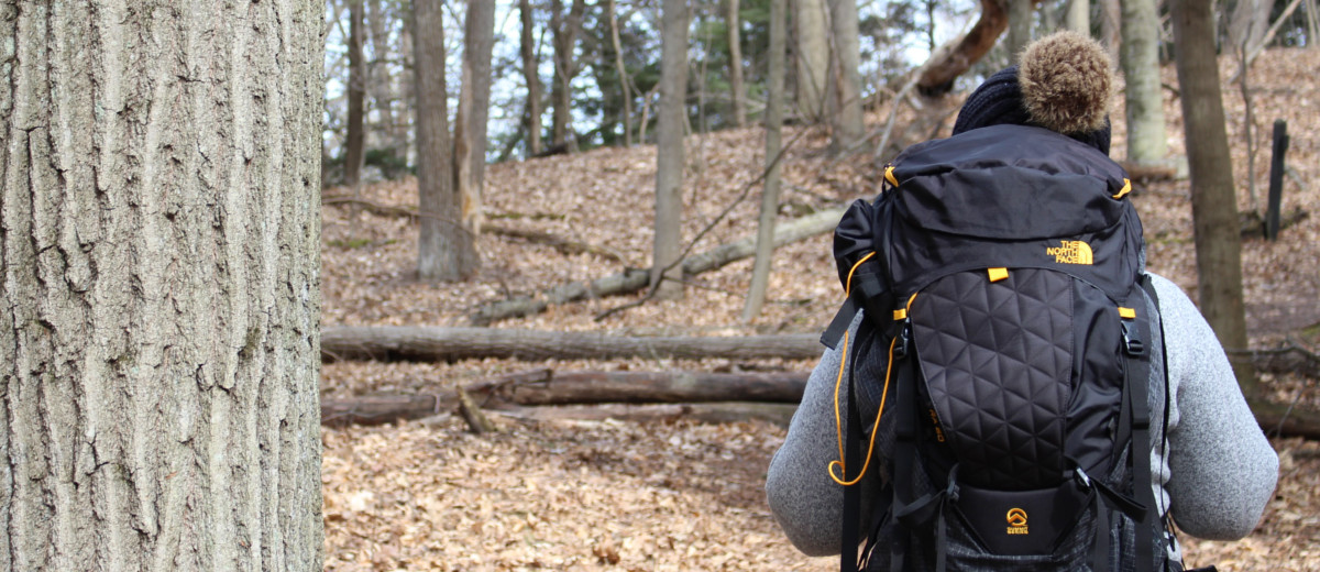 f29e3eb67 Cobra 60L Technical Pack - Gear Review | Busted Wallet