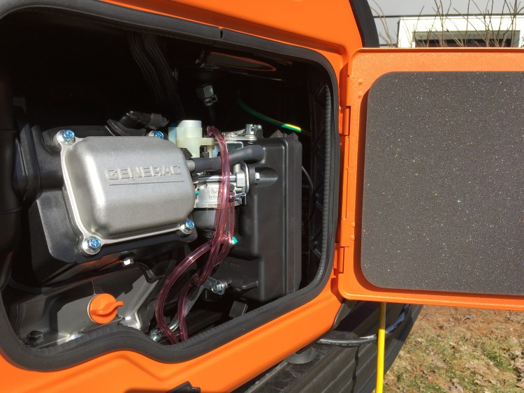 Generac IQ3500 Review