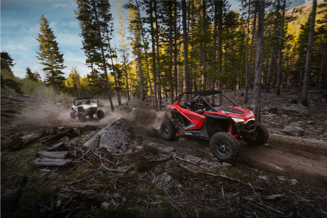 2020 Polaris Lineup - First Look | Busted Wallet