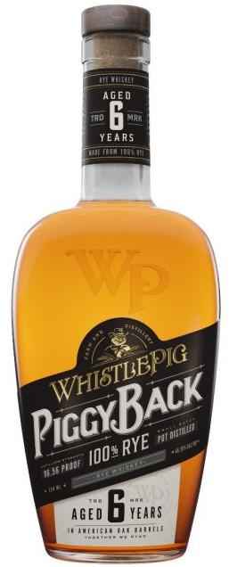 piggyback rye review
