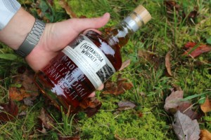 Chattanooga Whiskey 91 Review