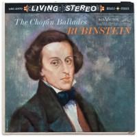Chopin - Balada nº1 op. 23 (análisis)