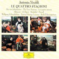 """Vivaldi - Concierto para violín R.269 """"La primavera"""" (análisis)"""
