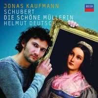 "Franz Schubert - ""Mein!"" de La bella molinera (Análisis)"