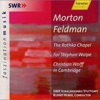 Feldman - Rothko Chapel