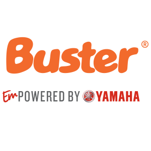 Buster EmPowered by Yamaha