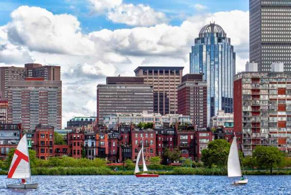 book a bus trip to visit Boston