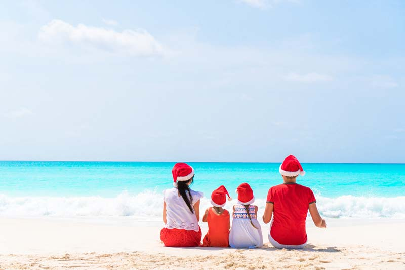 Book Your Winter Vacation Bus Tickets