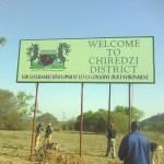 Chiredzi declared Covid -19 hotspot
