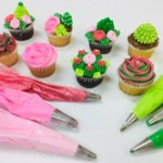 Online Scratch Baking & Cupcake Making
