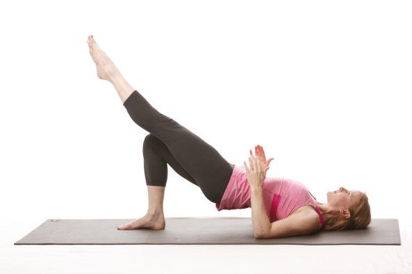Postnatal personal training Toronto