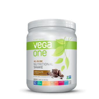 Nutritional Supplements Vega One.