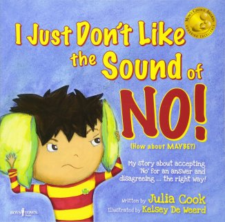 I just don't like the sound of no - pragmatic book