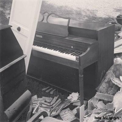 pianoflood