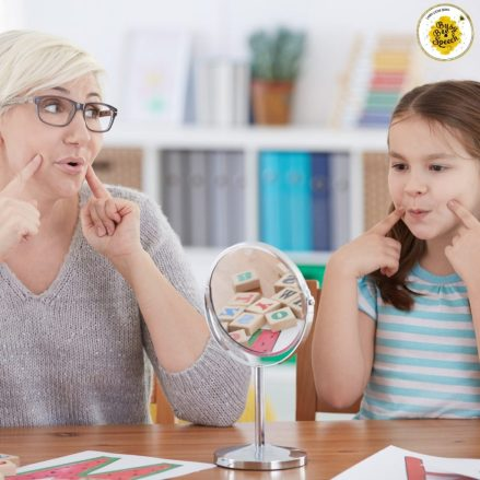 speech therapy modeling prompt
