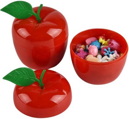 apple containers