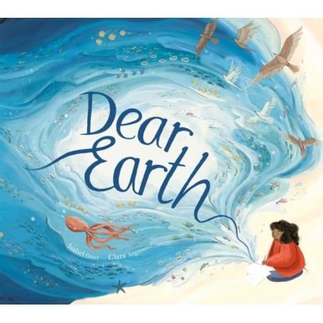 Book- dear-earth-isabel-otter
