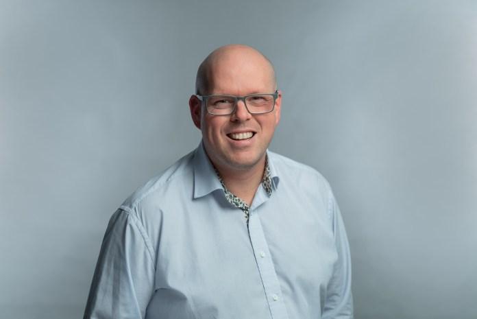 3P Staff Allan Dougan, Head of Global Education