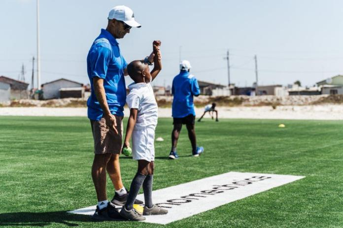 Gary Kirsten Foundation teams up with cricket coaching platform CoachED