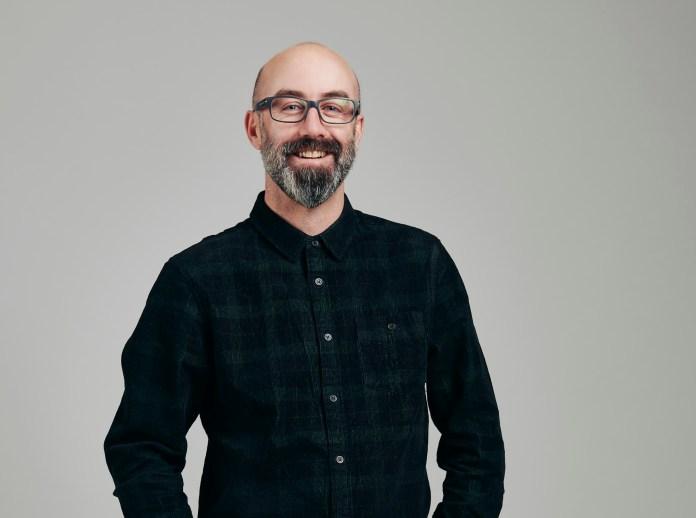 Business Development Lead for Square Australia, Colin Birney
