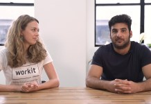 Workit Spaces Productions presents Covid Reality - Australia's first coworking online series
